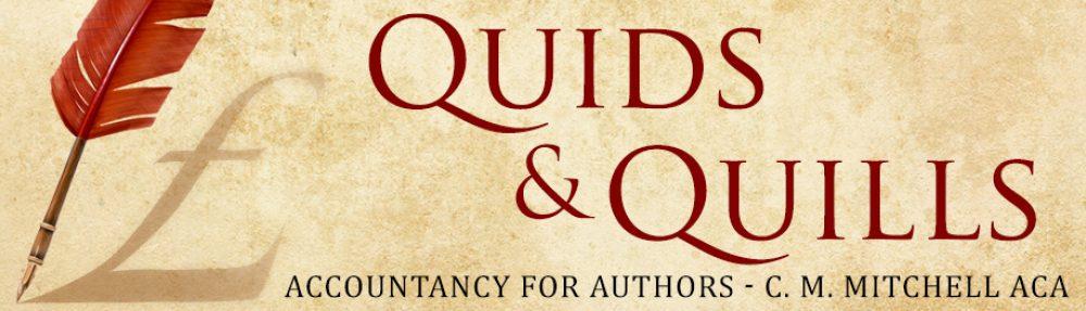 Quids and Quills